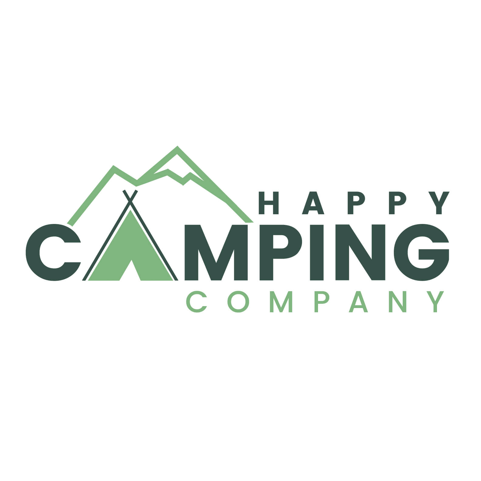Happy Camping Company – Tent and Camping Equipment Hire
